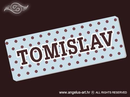 Tip Tomislav