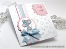 Ekskluzivna čestitka - Mali miš