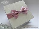 Zahvalnica za vjenčanje - Pink Photo Book