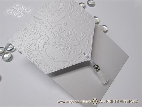 Elegant White N. Classic
