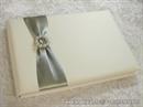 Knjiga gostiju za vjenčanje Silver Elegance