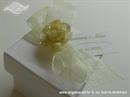 Poklon za goste - Krem Ruža