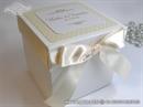Kutija za kolače - Golden Dots