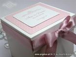 Pink Dots kutija za kolače