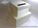 Kutija za kuverte - Kutija u obliku torte