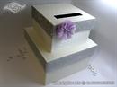 Kutija za kuverte - Violet Shine Cake