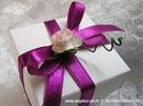 Poklon za goste - Pink Rose