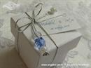Poklon za goste - Snježna bajka