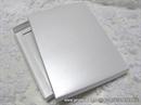 Bijela perlasta kutija za pozivnice 18,5x13,5x2