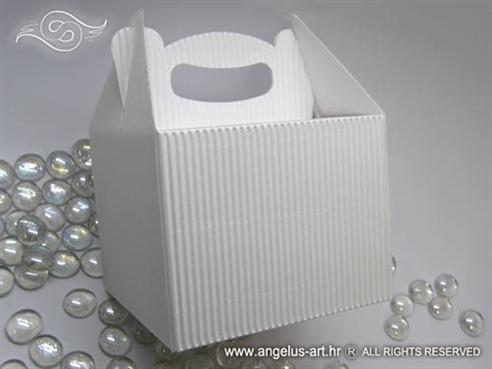 Bijela kutija (manja)
