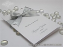 Zahvalnica za vjenčanje Crystal Silver Bow