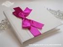 Knjiga za prstenje Ciklama mašna