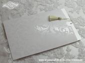 Pozivnica za vjenčanje Royal Charm Gold