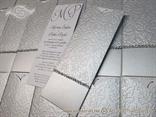 bookmark silver 6357