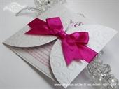 Pozivnica za vjenčanje Ciklama Diva