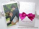 Zahvalnica za vjenčanje Ciklama Charm