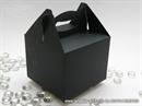 Kutija za kolače - Crna kutija za kolače