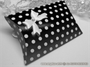 Polka Dots Pillow Box