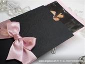 Zahvalnica za vjenčanje Pink Marshmallow