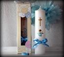 Dekorativna svijeća - Svijeća Vatovec