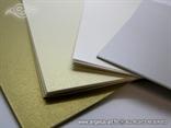 Perlasti A4 papiri