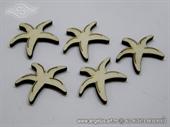 Dekorativni elementi - Drvene morske zvijezde