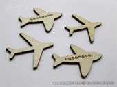 Dekorativni elementi - Drveni avion