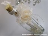 Ekskluzivna čestitka  - Vintage Rose
