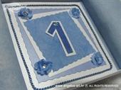 Ekskluzivna čestitka - Prvi rođendan