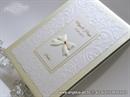 Zahvalnica za vjenčanje - Cream Photo Book