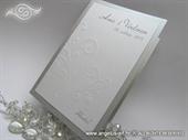 Srebrna zahvalnica za vjenčanje Exclusive Silver Line