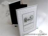 Silver Shine Photo Book