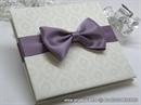 Zahvalnica za vjenčanje - Purple Photo Book