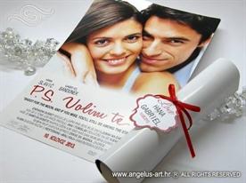 Pozivnice plakat