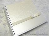 Bijela perlasta knjiga / album