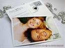 foto razglednica kao pozivnica za vjencanje