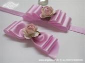 Kitica i rever za vjenčanje Pink Beauty