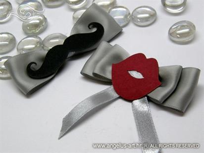Silver Mustache