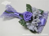 Kitica i rever za vjenčanje Ruža u Mreži