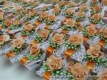 Narančasta ruža