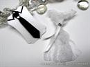 Kitice reveri - Tie & Lace Dress