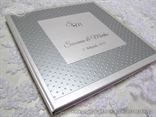 White Shine Guestbook