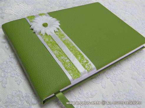 Zelena margareta