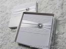 Jastučić za prstenje Jastučić s brošem