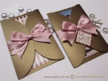 Brownie Pink Divas