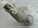 konfet amfora za vjenčanje s mašnicom za morsko vjenčanje