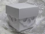 Bijela kutijica 4,5cm