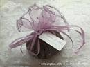 Konfet za vjenčanje Lavanda u loptici