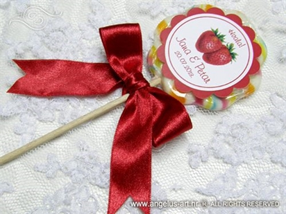 Konfet Lollipop