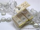 Konfet za vjenčanje - Konfet čokoladice 2